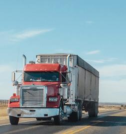 abbotsford moving company truck
