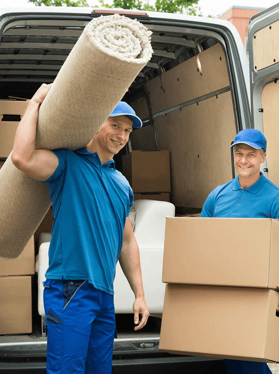 abbotsford moving company employees